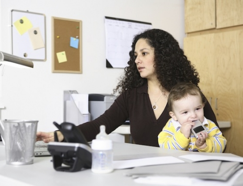 Helpful Tools for Executive Moms
